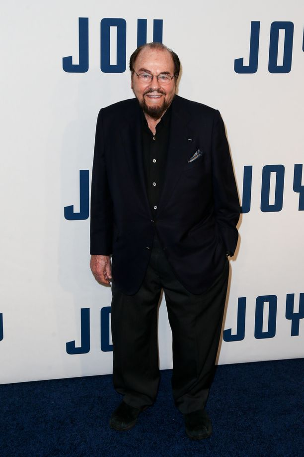 James Lipton kuoli syöpätaistelun jälkeen.