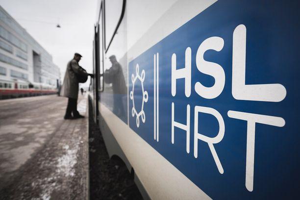 Helsingin seudun liikenne (HSL) ei ole markkinoinut asiakkaan kannalta kätevää suoramaksupalvelua liian vähäisten resurssien takia.