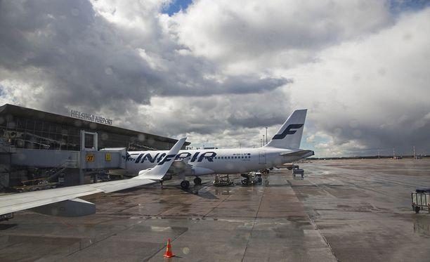 Finnairin ja Helsinki-Vantaan sijoitukset romahtivat vertailussa.