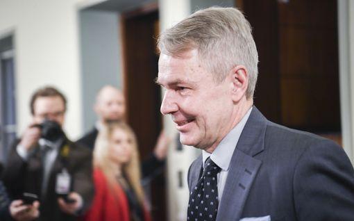 Ulkoministeri Pekka Haaviston toimista al-Hol-asiassa aloitetaan esitutkinta