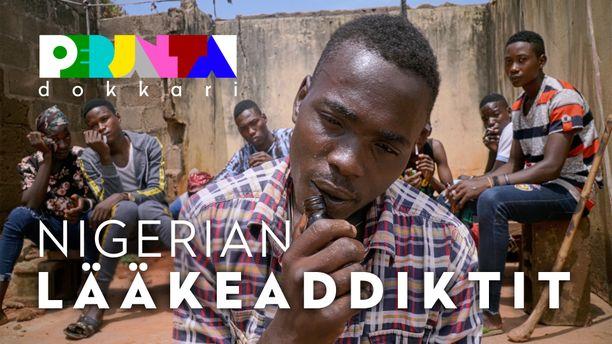 Perjantai-ohjelmassa vieraillaan yhdessä Pohjois-Nigerian harvoista vieroitusklinikoista.
