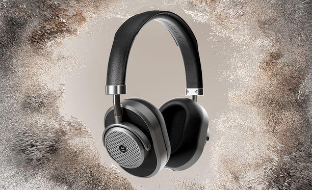MW65-kuulokkeet näyttävät todella hyviltä.
