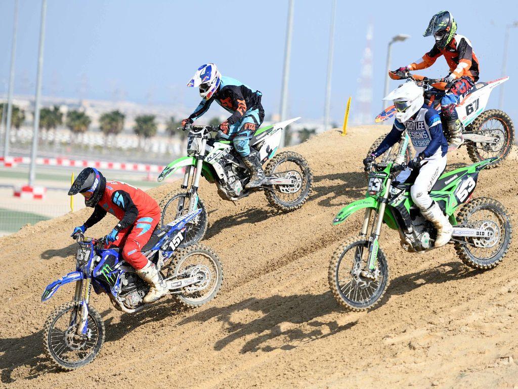 Motocrossin MM-osakilpailu KymiRingillä peruttiin