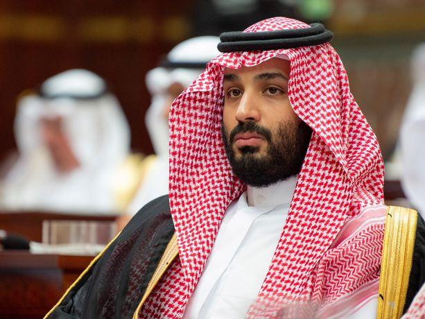 Kruununprinssin väitetään nyt antaneen puhelimessa ohjeita Khashoggin hiljentämiseksi.