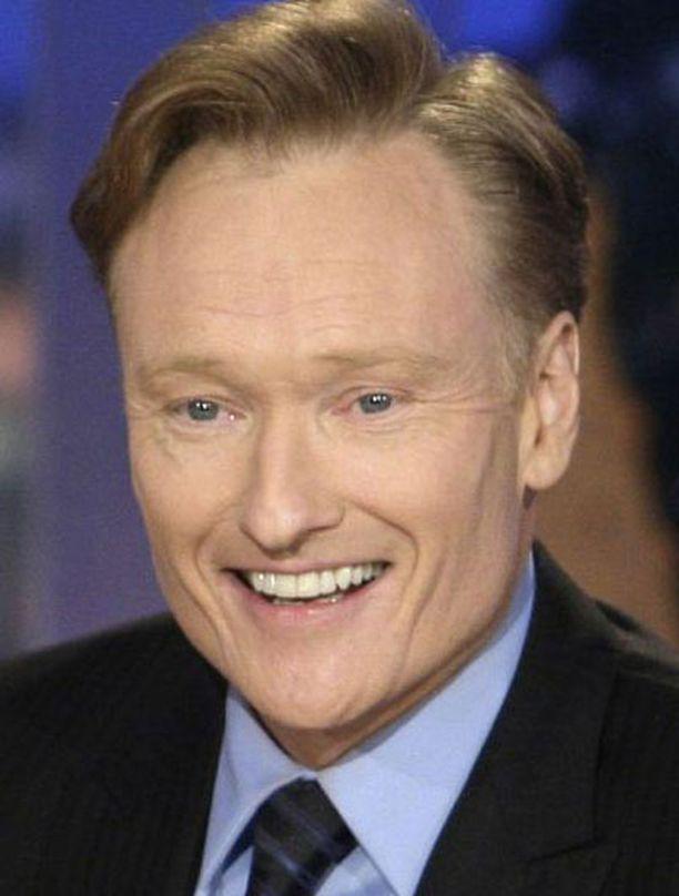 Conan O'Brien hankkiutui eroon Manhattanin luksusasunnostaan.