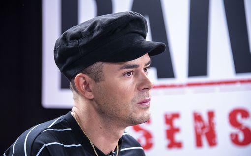 """""""Itke vielä kerran tv:ssä, itke"""" - Niko Saarinen sanoo nyt BB-tuotannon vetäneen överiksi"""