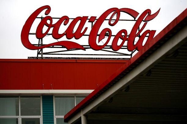 Coca-Colan reseptiä ei kuka tahansa pääse tutkailemaan,