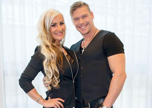 Ritalla ja Akilla on ollut puhetta myös kahdesta muusta tv-ohjelmasta.