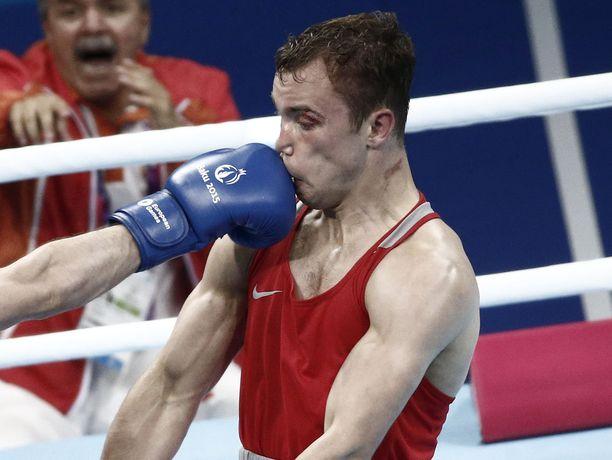 Aleksander Besputin kärähti dopingista, kertoi uutistoimisto Tass keskiviikkona.