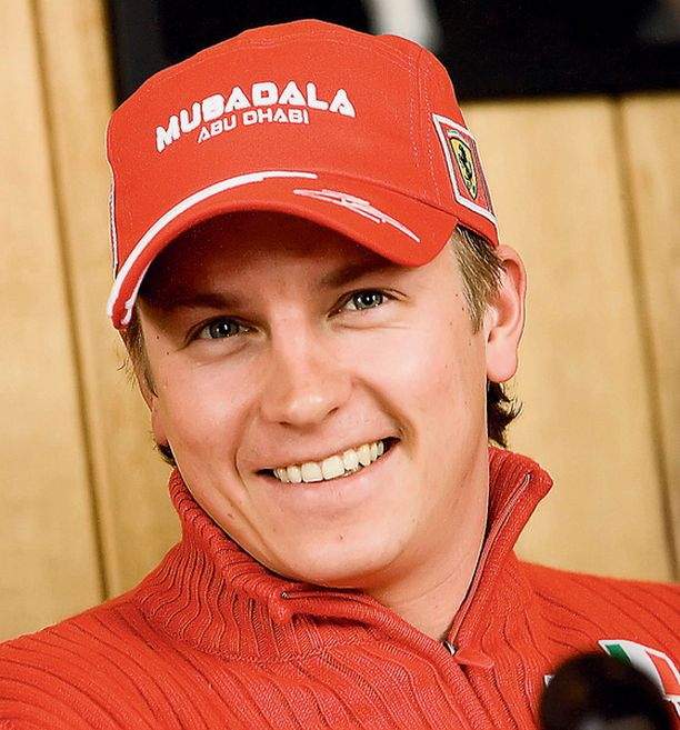 RAUHASSA Jos Helsingin-koti menee kaupaksi, Räikkönen asustelee jatkossa Suomessa ollessaan Porkkalanniemen huvilallaan.