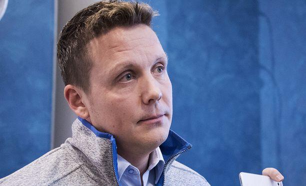 Lauri Marjamäki on analysoinut olympiaturnauksen ja raportoinut johtopäätökset tavan mukaan Jääkiekkoliiton hallitukselle.