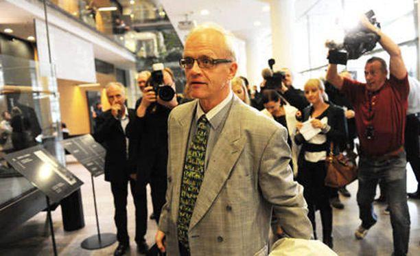 Korkein oikeus piti Vihriälän lahjusrikosta törkeänä ja korotti hovioikeuden antamaa rangaistusta kuudella kuukaudella tällä viikolla antamassaan tuomiossa.