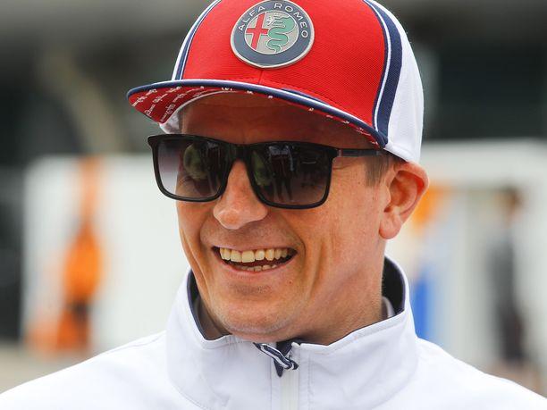 Kimi Räikkönen on ollut talleilleen melkoinen rahasampo.