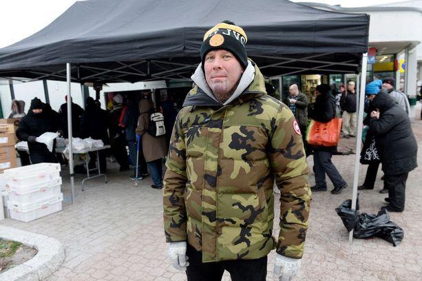 Ex-jengipomo Janne Tranberg bloggaa nyt vankilan sijasta tuntemattomasta olinpaikasta.