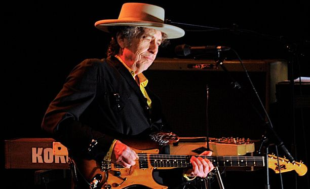 Bob Dylania pidetään yhtenä kaikkien aikojen merkittävimmistä lauluntekijöistä.