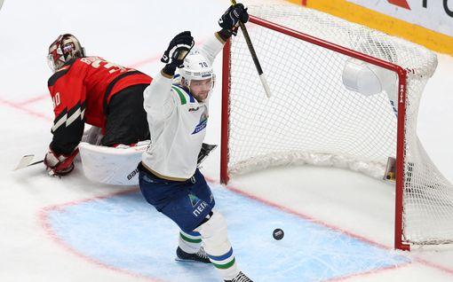 Venäläislehti julkaisi KHL:n parhaiten tienaavat pelaajat – listalla kuusi suomalaista, Jokereissa uusi palkkakuningas