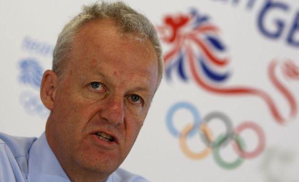 Euroopan kisojen päällikkö Simon Clegg sanoi lauantaina, että yleisön reaktioihin oli varauduttu.