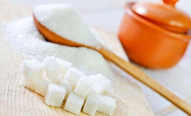 Joka kolmannella suomalaisella on perinnöllinen taipumus sairastua aikuisiän diabetekseen.