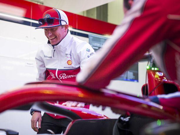 Monacon GP-viikonloppu on Kimi Räikköselle uran 300:s, mutta hänen mukaansa se on kuin mikä tahansa edellisistä 299:stä - ehkä sitä kaikkein ensimmäistä lukuun ottamatta.