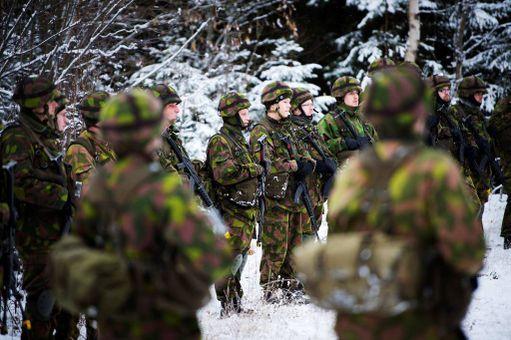James Mashirin mielestä Venäjä haluaa todentaa valmiusharjoituksillaan, että valmius sotavoimien käyttöön on olemassa