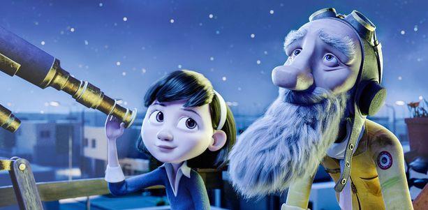 Pikku prinssi julkaistiin kirjana 1943. Animaatio valmistui 2015.