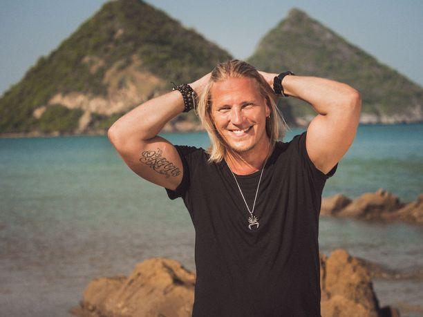 Vuosi 2019 on Sami Kurosen juhlavuosi. Silloin miehellä tulee 30 vuotta täyteen radiossa ja hän itse täyttää 45.