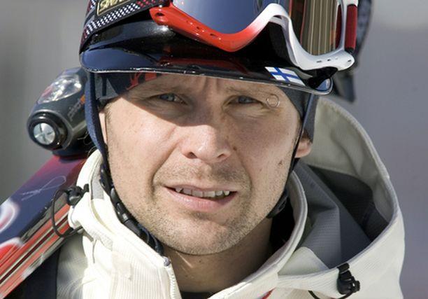 Janne Lahtela kiersi maailmancupia 17 kauden ajan ja voitti lajissaan kaiken mahdollisen.