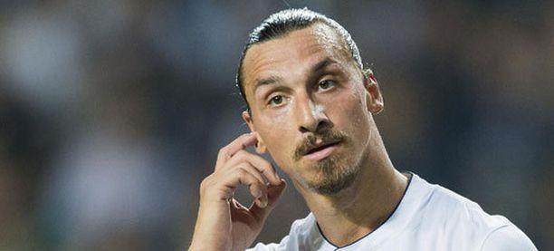 Edes Zlatan Ibrahimovic ei maksa 500 kruunun tiemaksuista 500 000 kruunua.