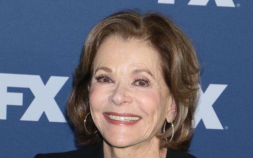 Näyttelijä Jessica Walter, 80, on kuollut