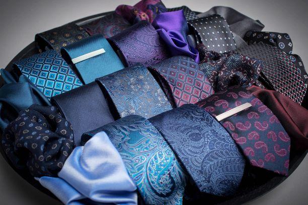 Dressmann lahjoittaa jokaisesta marraskuussa ostetusta solmiosta yhden euron PROPO Suomen eturauhassyöpäyhdistykselle. Asiakkaat voivat myös osallistua kampanjaan pyöristämällä minkä tahansa ostoksensa loppusumman kassalla.