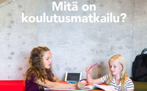 Suomeen kohdistuu koulutusmatkailubuumi: Erityisesti Aasiasta halutaan tulla oppimaan, miten meillä opitaan