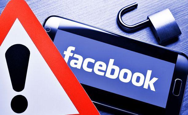 Facebook jakoi tietoja 61 yritykselle vasten omia sääntöjään.