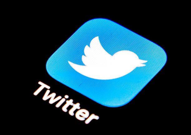 Twitter sulkee noin tuhat kiinalaista valetiliä.
