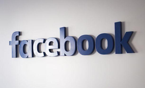 Facebook pisteyttää käyttäjiään.