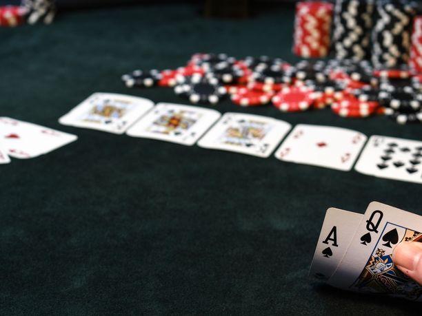 Susie Q oli tuttu näky pokeripöydissä. Nyt hän on poissa.