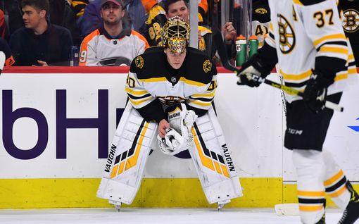 """Suomalaistähden kohtelu ihmetyttää NHL:ssä – """"En ole ikinä ymmärtänyt negatiivista puhetta hänestä"""""""