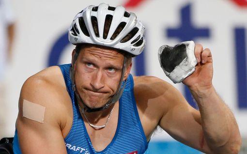 Leo-Pekka Tähti on yhä maailman nopein! Huimalle uralle jo 28:s arvokisamitali