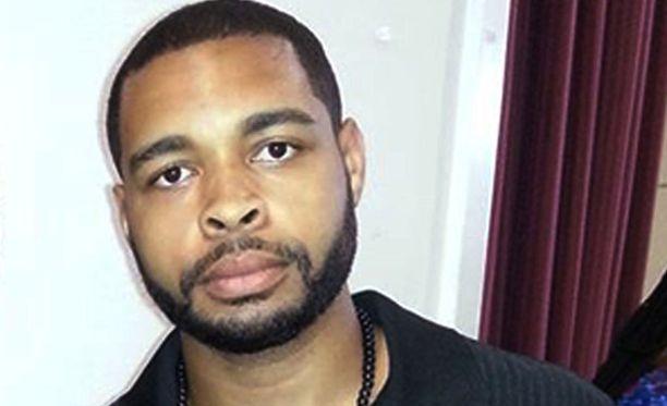 Micah Xavier Johnson tappoi torstaina viisi poliisia.