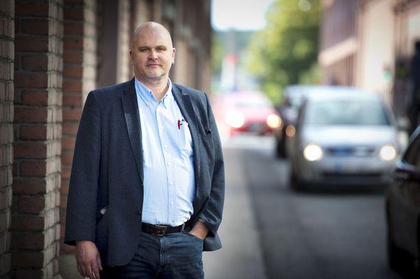 Jouko Jokisen mielestä Atte Jääskeläinen toimi Yle-kohun aikaan vastuullisesti.