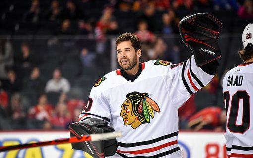 Kaksinkertainen Stanley Cup -voittaja lopettaa uransa – taustalla kaksi vaikeaa aivotärähdystä