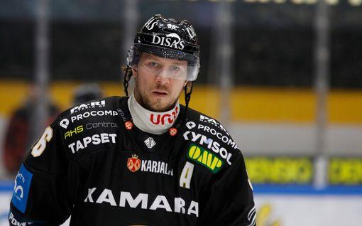 Yle: Suomen yleisurheilutoivo Wilma Murrolla yllättävä tukija – NHL:ssä miljoonia tienannut Jussi Jokinen antaa 12000 euroa vuodessa