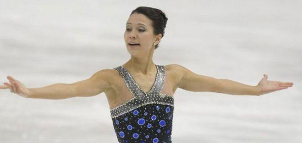 Susanna Pöykiö uusii ohjelmistonsa kesällä Vancouverisa.