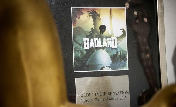 Frogmindin ensimmäinen peli Badland on todellinen menestys.