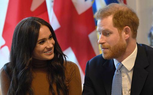 Pääkirjoitus: Prinssi Harry on kuin työntekijä, joka haluaa lopettaa työt mutta pitää palkan ja työsuhdeauton