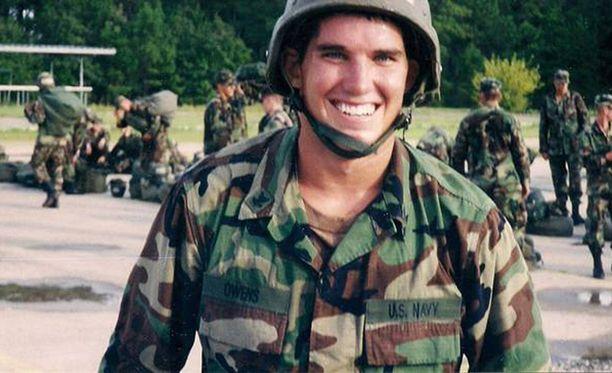 Ryan Owens sai surmansa Navy Seal-kommandojen tekemässä iskussa Jemeniin.