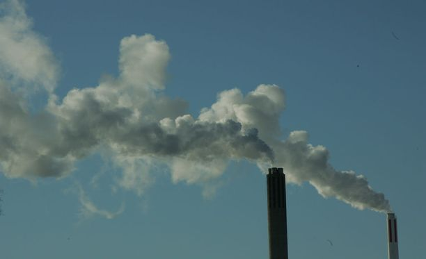 Suurin yksittäinen syy ylikulutukseen niin Suomessa kuin muuallakin maailmassa ovat energiantuotannon ja liikenteen kasvihuonekaasupäästöt.