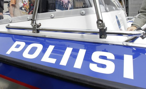 Kuvituskuva. Pietarsaaren edustalla tapahtui haveri, joka vaati viranomaisyhteistyötä.