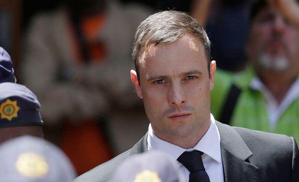 Oscar Pistorius on pääsemässä vapauteen jo alle viikon päästä.