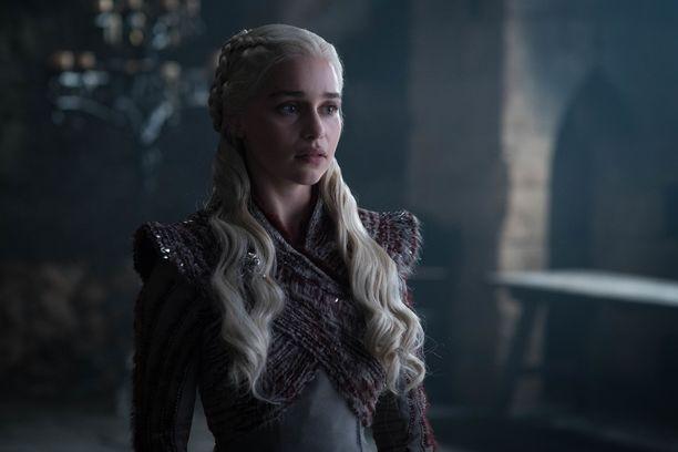 Daenerysin muuttuminen hulluksi kuningattareksi on aiheuttanut mielipahaa.