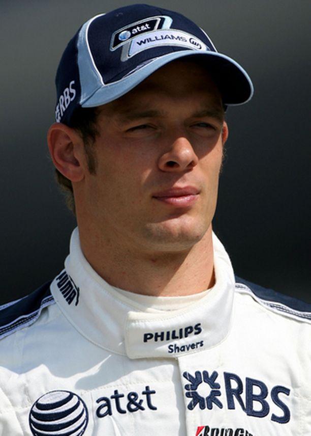 Wurzin uralle mahtuu enää yksi F1-kilpailu.